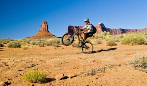 White Rim Epic Ride